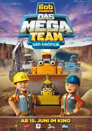 Bob der Baumeister: Das MegaTeam