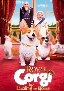 Royal Corgi – Liebling der Queen